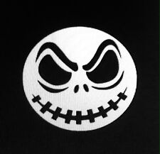 JACK SKELETON vinyl decal