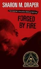 Forged by Fire - Good - Draper, Sharon M. - Mass Market Paperback