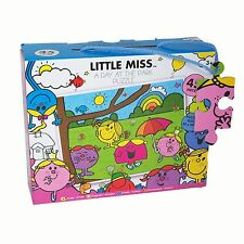 Christmas Gift Idea CHILDREN'S 45 Piece Puzzle - A Day at the Park - Little Miss