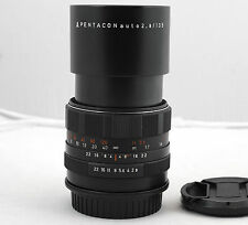 Pentacon Meyer-Optik 135mm f/2.8 M42 Classic German Lens for Canon EOS TEST PICS