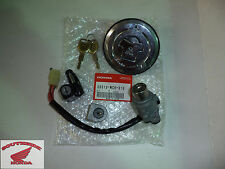 GENUINE HONDA LOCK SET  IGNITION SWITCH GAS CAP  VTX1800