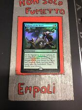 MTG - 1X PROMO FOIL JUDGE  DEFENSE OF THE HEART  - NM - INGLESE