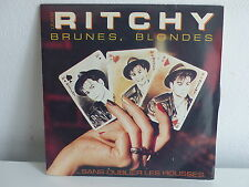 LARENT RITCHY Brunes blondes 885668 7