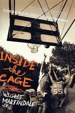 Inside the Cage Season West 4th Street's Legendary Tournament Wight Martindale
