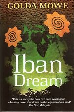Iban Dream - Golda Mowe