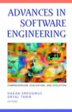 Advances in Software Engineering: Comprehension, Evaluation, and Evolution