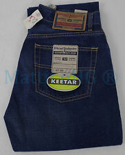 "Orginal Diesel""KEETAR""Jeans,Hosen,Pants,Cross Denim Used-Dark Denim,30-36-(047)"