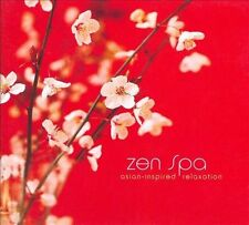 Zen Spa: Asian-inspired relaxation, Acceptable Music