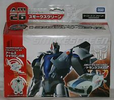 transformers prime takara am-26 smokescreen