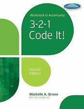 Workbook for Green's 3,2,1 Code It!, 4th