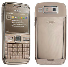 Nokia E72 Unlocked (Copper) Brand new Mobile Phone with Warranty