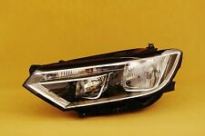 Headlight headlamp VW Passat B8 2014-2016 left side, passenger side, near side