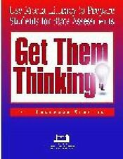 Get Them Thinking!: Using Media Literacy to Prepare Students for State Assessmen