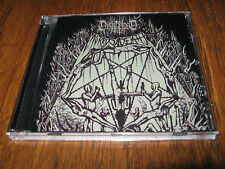 "DISRUPTED ""Morbid Death"" CD interment bastard priest"