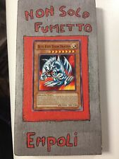 YU GI OH BLUE-EYES TOON DRAGON DLGI-EN051 - NEAR  MINT INGLESE
