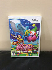 Kirby's Return to Dreamland for Wii | BRAND NEW | Nintendo | NTSC | 2011