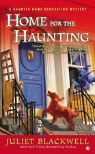 Home for the Haunting: A Haunted Home Renovation Mystery-ExLibrary