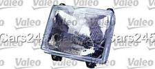 Renault Trucks Magnum 1991- Halogen Headlight LEFT = RIGHT OEM