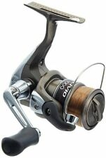 NEW SHIMANO fishing reel Aribio 1000 with No. 2 line