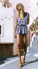 Spell & The Gypsy Collective Spell Designs KOMBI ROMPER Lavender XS  Sold out!