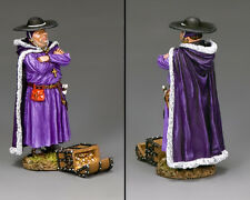 King & Country Robin Hood Serie - The Bishop Of Nottingham RH030