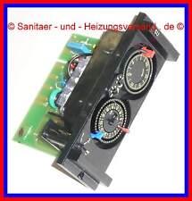 Viessmann Schaltuhr SU 7037481Tetramatik 45x130mm GESCHRAUBT