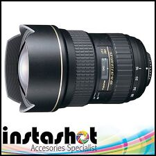 Tokina AT-X PRO 16-28mm F/2.8 FX Lens For Canon - 3 Year Warranty