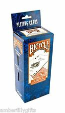 24 Decks Of Bicycle Standard Playing Cards 12 Pack x 2 Trusted since 1885 NEW