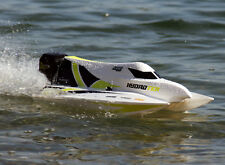 A-RTR SELF RIGHTING Hydrotek F1 RC Pro Race Boat Brushless SST60 Pittman U16 UL1