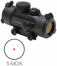 Tru Glo Traditional Red Dot Scope 30mm 1 Dot