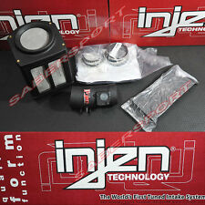 """IN STOCK"" INJEN SP SHORT RAM AIR INTAKE FOR 2003-2009 MAZDA RX-8 +21 HP BLACK"