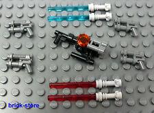 LEGO® Star Wars (Nr.4) Laserschwerter / Waffen  / Set