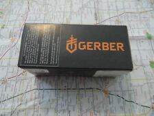 Gerber EFECT (30-000030) Weapons Cleaning Tool NSN NIB with MOLLE Sheath
