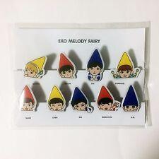 [New] SM TOWN COEX Artium SUM EXO Melody Fairy Official Clip Set