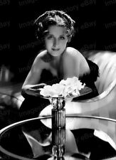 8x10 Print Norma Shearer Beautiful ortrait by George Hurrell 1933 #NS94