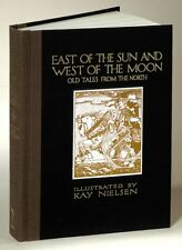 East of the Sun and West of the Moon: Old Tales from the North (Calla Editions).