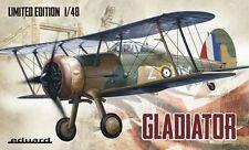 Eduard 1/48 Gloster Gladiator Mk.I/Mk.II # 1145
