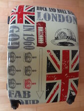 XL Koffer London UK ca. 70x45x25xm - World Travelite - Ladenpreis ca. 85-100€