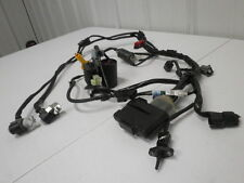NEW 2015 CRF450R CRF450 CRF 450 Ignition Harness ECU Coil Cap Kill Switch 15