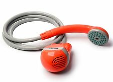 Ivation Battery-Powered Handheld Portable Shower - Turns Water from Bucket/Si...