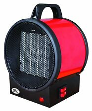 Premi-air Garage Warehouse Shed Work 2kW Utility PTC Electrical Fan Heater #1610