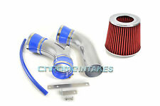 NEW 93-97 FORD PROBE GT/MAZDA MX6/626 2.5 2.5L V6 COLD AIR INTAKE 2p