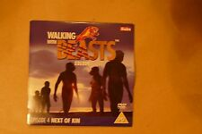 Walking with Beasts Ep. 4/Next of Kin (evolution documentary)  Region 2 DVD
