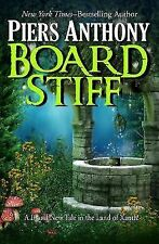 Xanth Ser.: Board Stiff 38 by Piers Anthony (2014, Paperback)