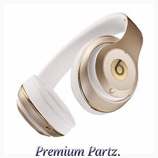 Beats By Dre Studio Wireless 2.0 Gold Egypt Limited Edition New Sealed Genuine
