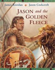 Jason and the Golden Fleece-ExLibrary