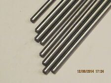 """1""""  Steel Rod / Bar Round  CRS      1 Pc 12"""" Long   FREE SHIPPING"""