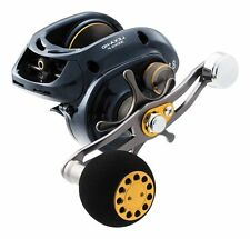 *NEW Daiwa Lexa Baitcast reel 6CRBB 8.1:1 Power Handle Left Hand LEXA-HD300XSL-P