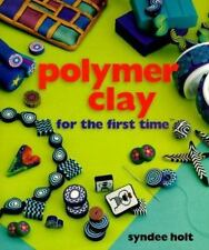 Polymer Clay for the first time®-ExLibrary