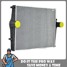 New Intercooler Charge Air Cooler1999-2003 Volvo S60 V70 S80 OE Quality 8649471